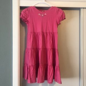 Hanna Anderson girls dress